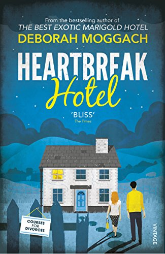 Heartbreak Hotel (009957862X) by Moggach, Deborah