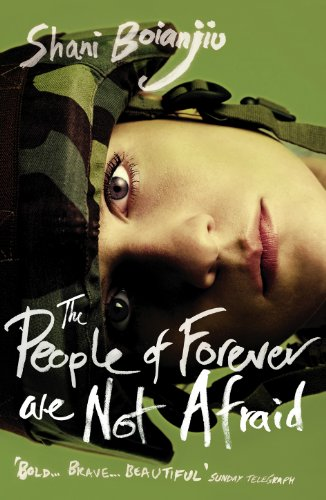 9780099578680: The People of Forever are not Afraid