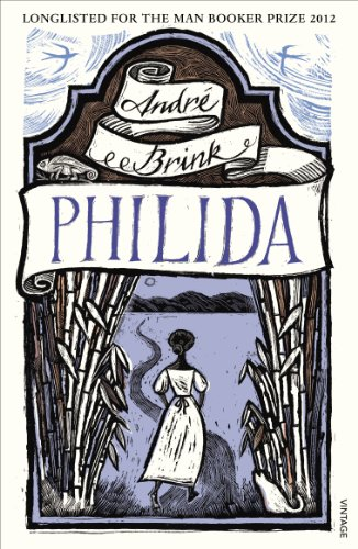 Philida (0099578751) by Brink, Andre
