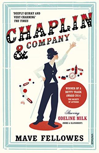9780099578765: Chaplin and Company