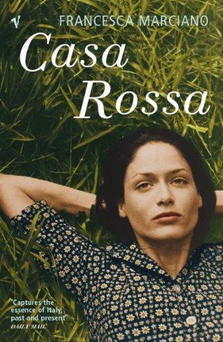 9780099578833: Casa Rossa