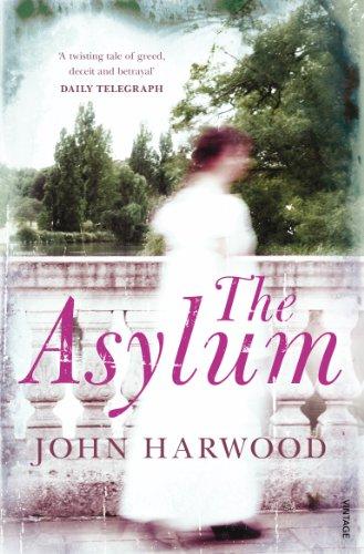 9780099578840: The Asylum