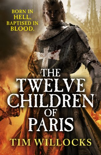9780099578925: The Twelve Children of Paris