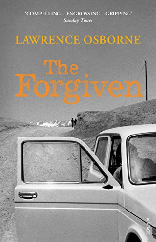 9780099578932: The Forgiven