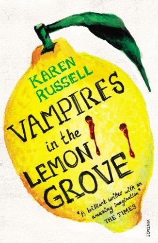 9780099578963: Vampires in the Lemon Grove