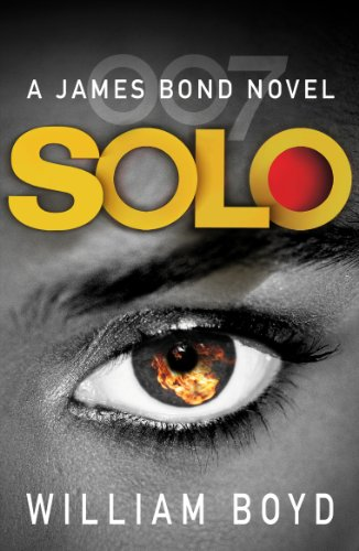 9780099578970: Solo: A James Bond Novel