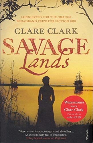9780099578987: Savage Lands