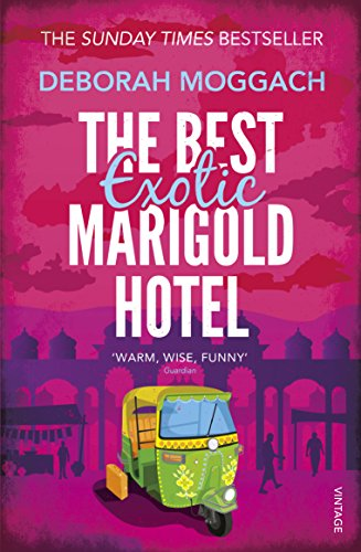 9780099579038: The Best Exotic Marigold Hotel