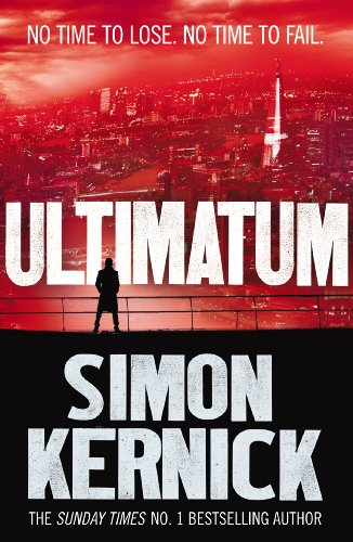 9780099579069: Ultimatum: (Tina Boyd 6)
