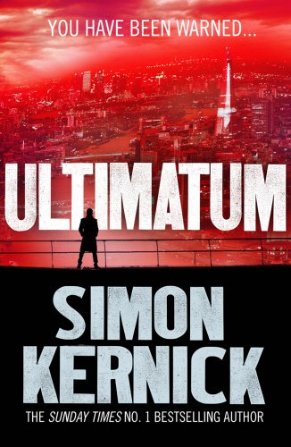 9780099579083: Ultimatum