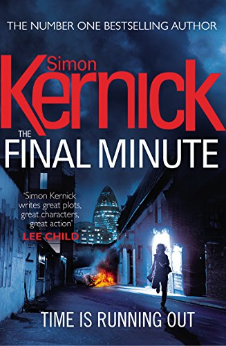 9780099579137: The Final Minute: (Tina Boyd 7)