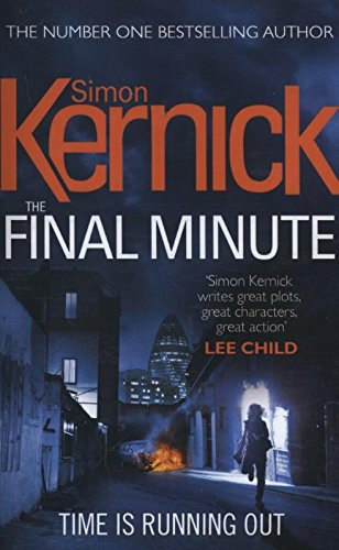 9780099579144: The Final Minute: (Tina Boyd 7)
