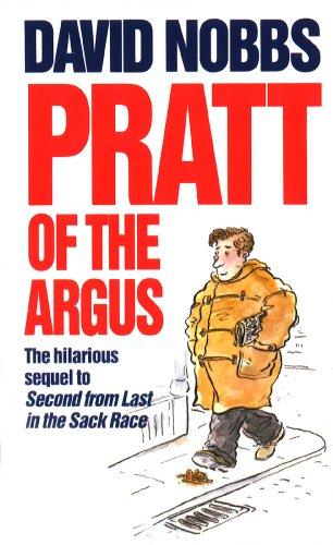9780099579564: Pratt Of The Argus: (Henry Pratt)
