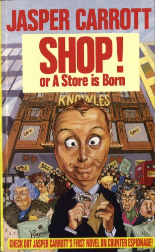 9780099579625: Shop! or a Store is Born