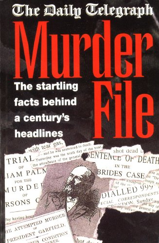 9780099579656: The Daily Telegraph Murder File