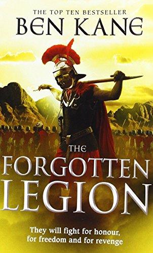 9780099579748: Forgotten Legion