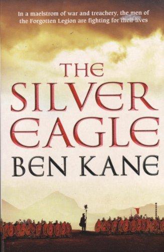 9780099579786: The Silver Eagle