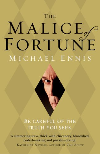 9780099579793: The Malice of Fortune