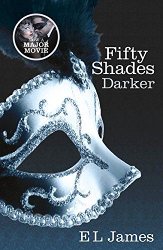 Fifty Shades 2. Darker: James, E. L.