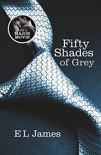 Fifty Shades of Grey: E L James