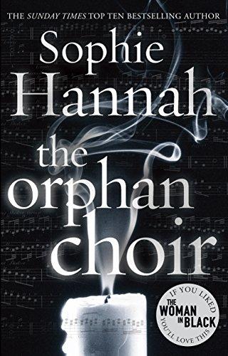 9780099579991: The Orphan Choir (Hammer Horror)