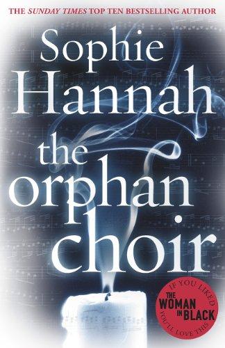 9780099580027: The Orphan Choir (Hammer)