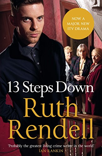9780099580034: 13 Steps Down. Ruth Rendell