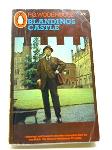 9780099580072: Blandings Castle and Elsewhere