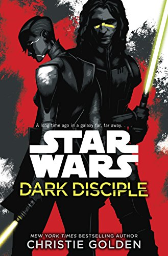 9780099580133: Star Wars: Dark Disciple