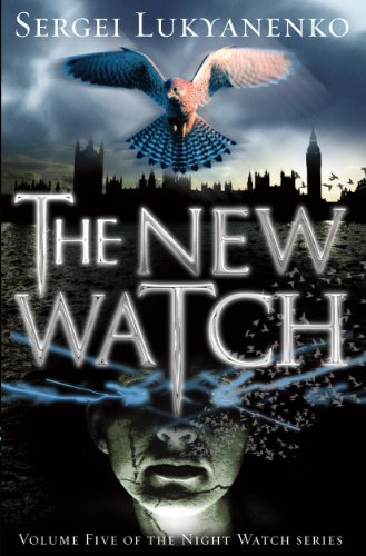 9780099580140: The New Watch: (Night Watch 5)