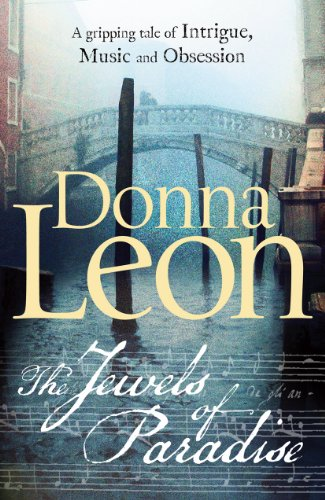 The Jewels of Paradise: Leon, Donna