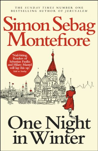 9780099580331: One Night in Winter (The Moscow Trilogy)