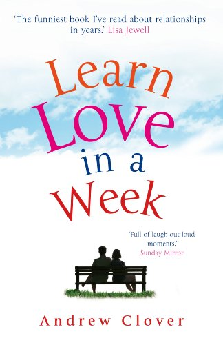 9780099580447: Learn Love in a Week