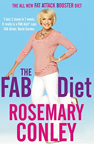 9780099580461: The FAB Diet