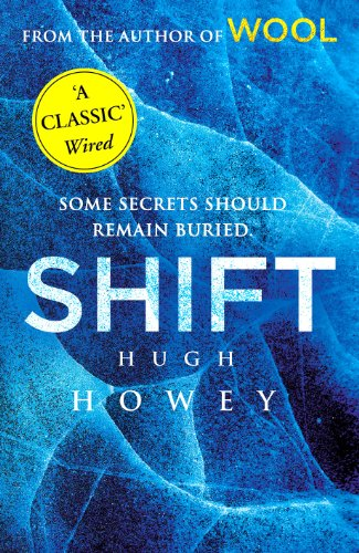 9780099580478: Shift (Wool Trilogy)