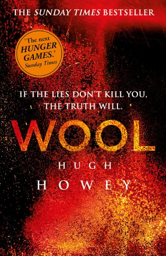 9780099580485: Wool (Wool Trilogy)