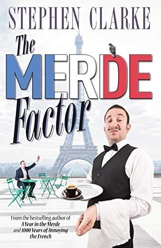 9780099580546: The Merde Factor: (Paul West 5)