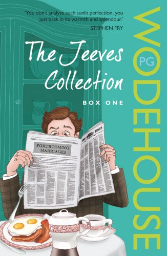9780099580584: Jeeves Boxed Set One
