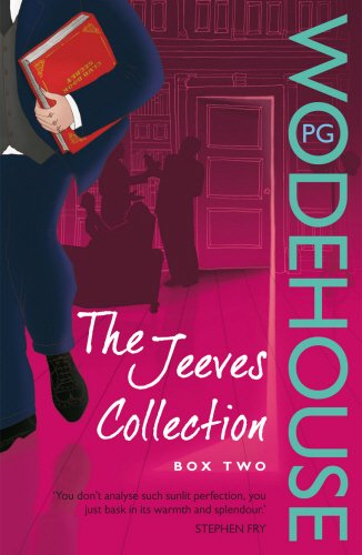9780099580591: Jeeves Boxed Set Two
