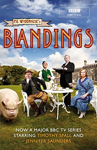 9780099580690: Blandings: TV Tie-In