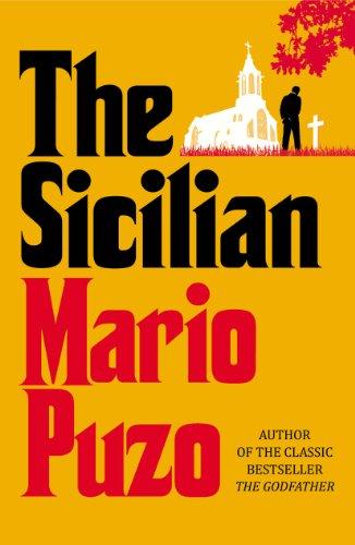 9780099580799: The Sicilian