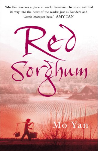 9780099580836: Red Sorghum
