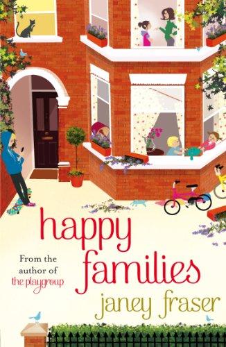 9780099580850: Happy Families