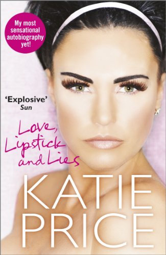 Love, Lipstick and Lies: Price, Katie