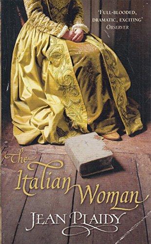 9780099581079: The Italian Woman