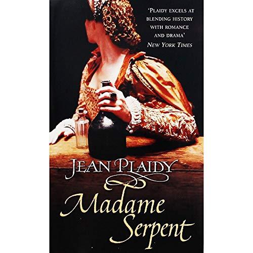 Madame Serpent: Plaidy, Jean
