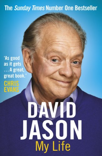 9780099581161: David Jason: My Life