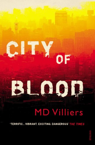 9780099581352: City of Blood