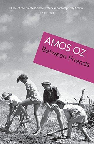 9780099581475: Between Friends