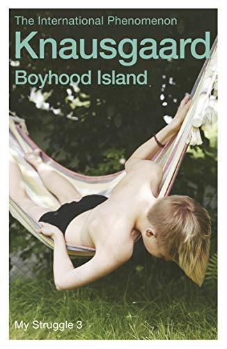 9780099581499: Boyhood Island (Knausgaard)